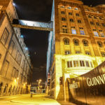 The Guinness Storehouse