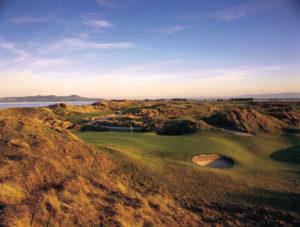 Portmarnock Links Golf Course