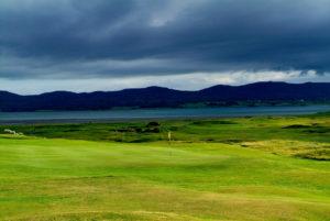 Strandhill Golf Course