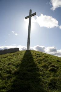 The Papal Cross; Phoenix Park Dublin