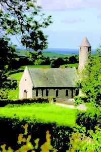 Saul Church, Downpatrick
